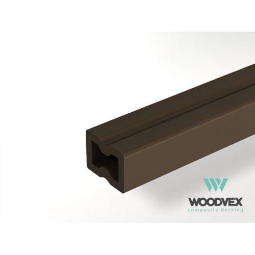 Лага композитная 4000х50х30 Woodvex