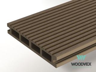 Террасная доска и ступени Woodvex