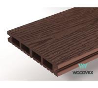 Доска композитная 146х22 Select Темно-коричневый