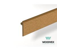 Т-планка доски Select Вуд
