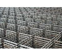 Сетка кладочная 1000х2000х4 мм (100х100 мм)