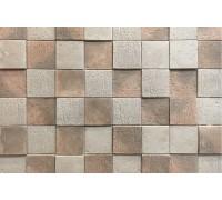 Фасадная плитка 3D Мозаика