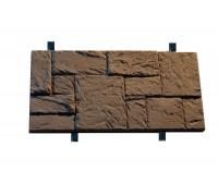 Фасадная плитка Каменная мозаика