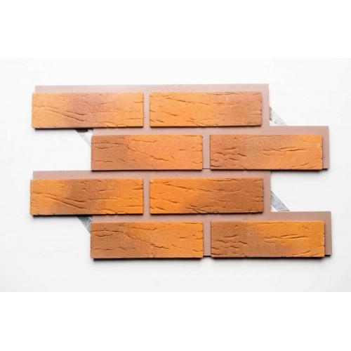 Фасадная плитка Клинкер