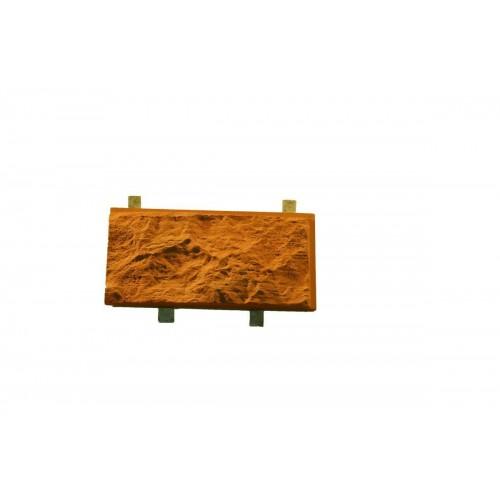 Фасадная плитка Малый сколотый камень
