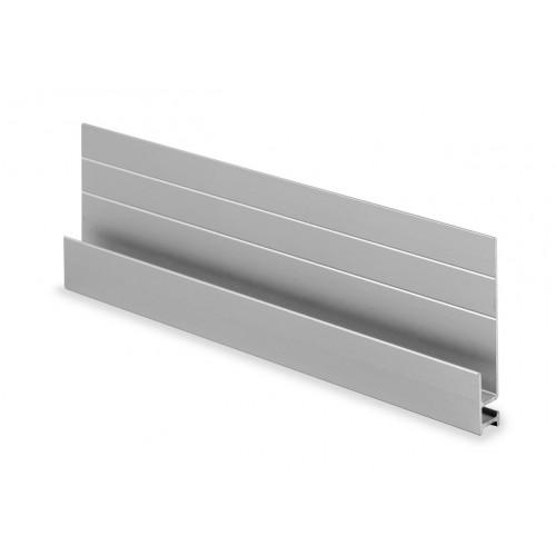Стартовая алюминиевая планка для доски