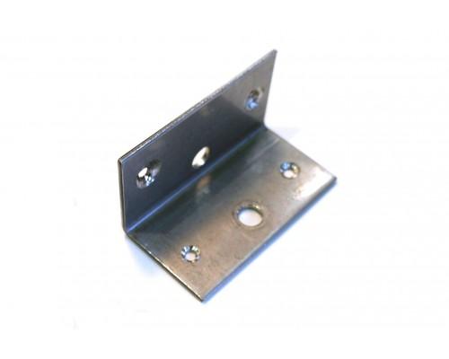 Уголок металлический для ограждения Террапол